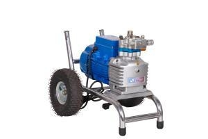 China ED450 Protable Electric Diaphragm Airless Sprayers on sale