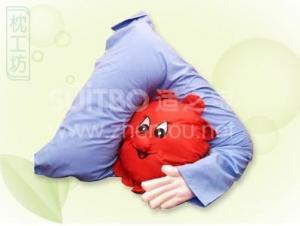 China Boy Friend Pillow on sale