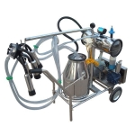 Single Cow Milking Machine