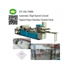 China High Production Paper Napkin Machine for sale
