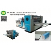 China Automatic N-fold Hand Towel Paper Machine for sale