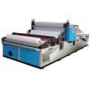 China Semi automatic kitchen towel paper machine for sale