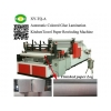 China Automatic Kitchen Towel Paper Machine for sale