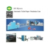 China Automatic Toilet Paper Production Line for sale