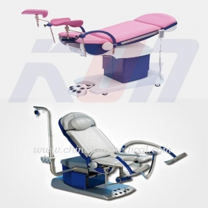 China ZK-J-A Electric gynecological bed on sale