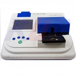 China UA-TC-720 Semi-Automated Urine Analyzer on sale