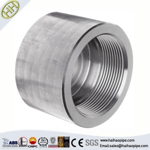 China Threaded Pipe End Cap on sale