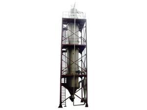 China YPG series Pressure type Spraying granulation drying on sale
