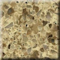 Kitchen Countertop Material Artificial Quartz Stone