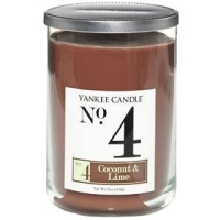 Yankee Candle Coconut Collection Large Tumbler - Coconut & Lime