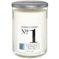 Yankee Candle Coconut Collection Large Tumbler - Coconut & Sea Air