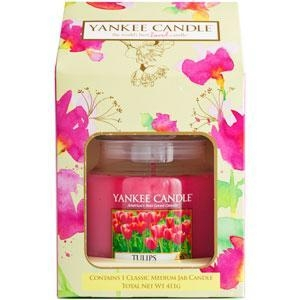 China Yankee Candle Limited Edition Spring Gift Set - Tulips on sale