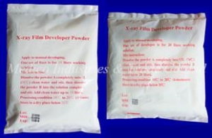 China ME-8037 Developer powder for medical x-ray film on sale