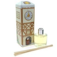 Wax Lyrical Noel Avenue Reed Diffuser - Mulled Wine
