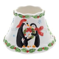 China Yankee Candle Jar Shade - Small (Penguin Party) on sale