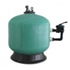China Degaulle Sand Filter Side Mounted type DS1000~1200 for big Swimming Pool for sale