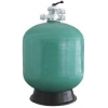 China Degaulle Sand Filter top mounted type DS400~DS900 for Small Swimming Pool for sale