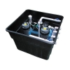 China Degaulle FX36 swimming pool equipment underground filter with cartridge filter for sale
