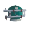 China Degaulle Fiberglass Commercial Sand Filter for sale