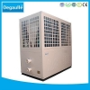 China 20P Degaulle Swimming pool water heat pump for sale