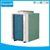 China 6P Degaulle Swimming pool water heat pump for sale