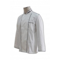 KI009 manufacture new chef uniforms aprons