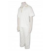 UN031-1 uniform design