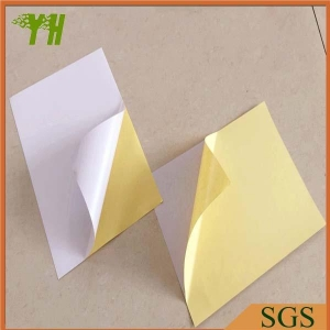 China self adhesive transparent film Transparent Self Adhesive Film on sale