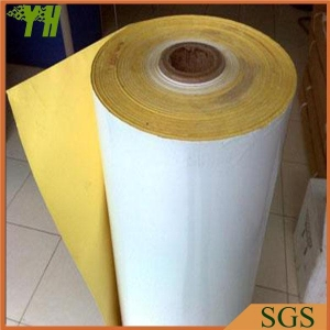 China self adhesive plastic film Self Adhesive Film on sale