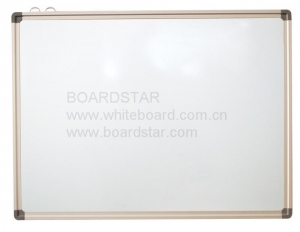 China Aluminum framed Porcelain/Enameled whiteboard (Single sided) BSPCG-B on sale