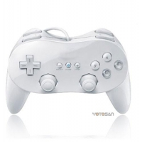 Classic Pro Controller for Nintendo Wii Remote