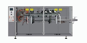 China YFG-210 premade pouch packing Machine on sale