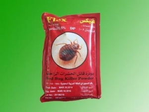 China Bed bug killer powder on sale