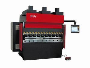 China Used Press Brake For Sale PE Series CNC Electric-Driven Pressbrake PE20X800 on sale
