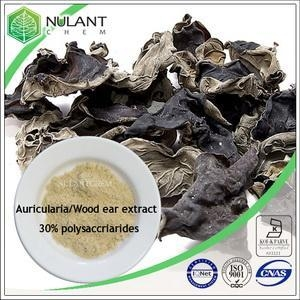China fungi extract- auricularia auricula extract/ Jew's ear extract on sale