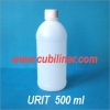 China URIT Hematology Reagent Bottle for sale