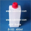 China Hdpe Fuel Sample Bottles for sale