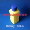 China Biochemistry Analyzer Reagent Bottles for sale