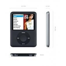 China MP3&MP4 Players iPod Nano on sale