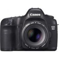 Cameras Canon EOS 5D