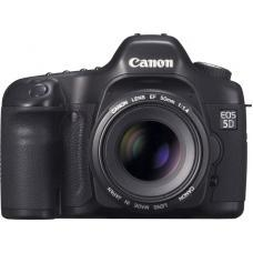 China Cameras Canon EOS 5D on sale