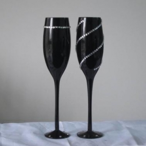 China Drinking Glasses Champagne Glasses on sale