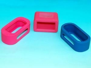 China wholesale Good Quality Cheap Rubber Stethoscope Earplugs Silicone Ear on sale