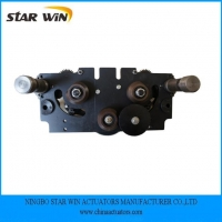 China gears, worm gears, shafts on sale