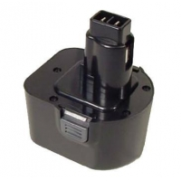 Battery by Application BLACK AND DECKER 12V 2400mAh