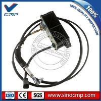 China CP-R01130Hyundai Throttle Motor Governor 21EN-32300 for R210-7 R215-7 R220-7 R225-7 on sale