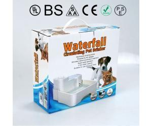 China Pet Water Bowl Dispenser on sale