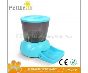 China 8-day auto pet feeder on sale
