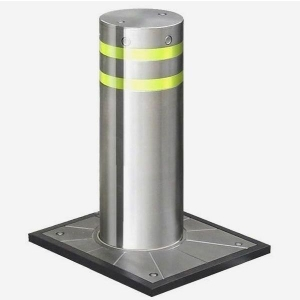 China Automatic Hydraulic parking bollard electric bollards on sale