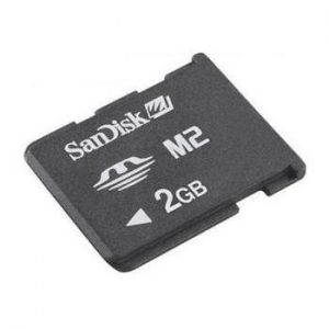 China SanDisk Memory Micro M2 Card(2GB) Memory Card on sale